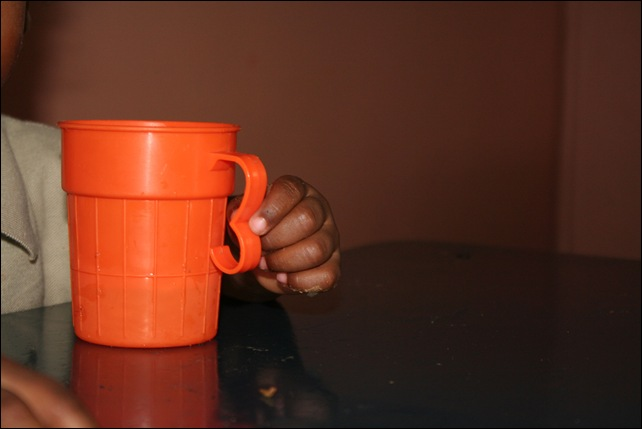 handcup